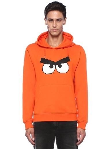 Mhrs Sweatshirt Oranj